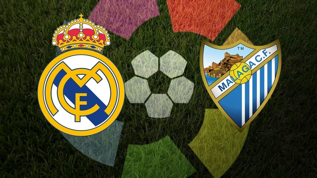 Real Madrid X Malaga Ao Vivo Na Espn Brasil Hd H