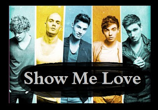 THE WANTED - SHOW ME LOVE LYRICS | Songs MP3