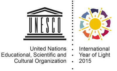 2015 διεθνες ετος φωτός
