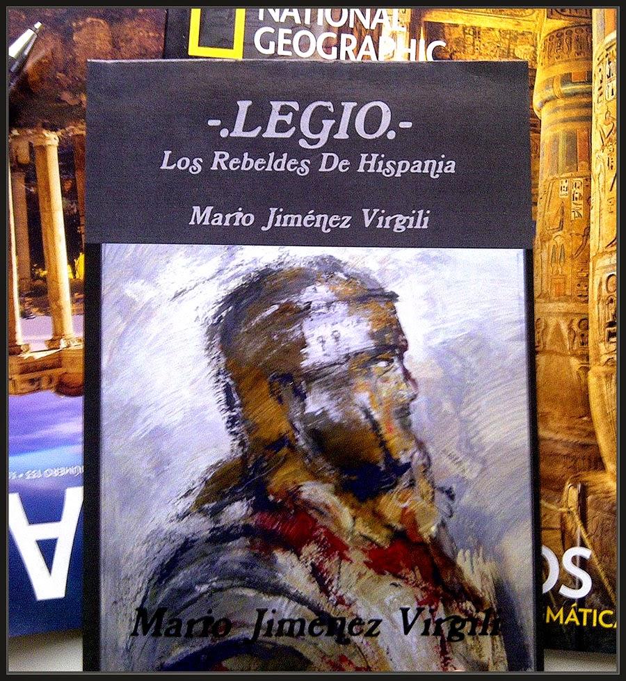 LIBROS-PINTURA-HISTORIA-ROMA-PINTOR-ERNEST DESCALS-AUTOR- MARIO GIMENEZ-