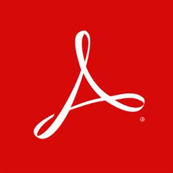 برنامج ادوب ريدر Adobe Reader لتصفح البي دي اف