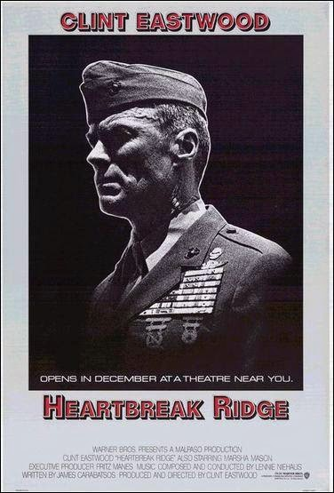 Heartbreak Ridge [1986] [BBRip] [Subtitulada]