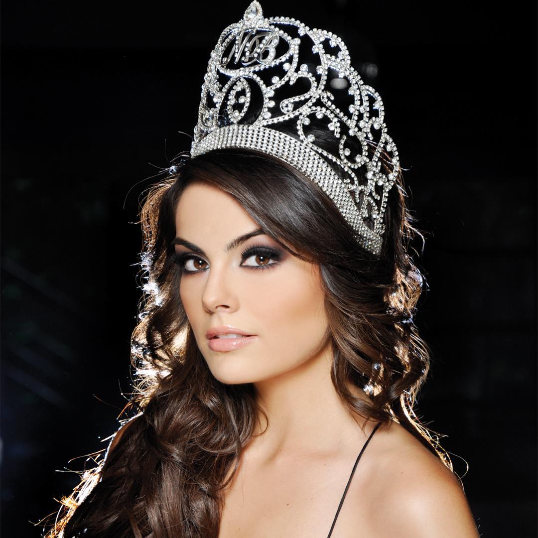 Miss Universe Ximena Navarrete