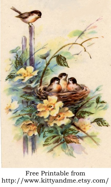 Kitty and me designs vintage greeting cards this image is from my personal collection of vintage greeting cards just right click on it save it to your hard drive and feel free to use it for your m4hsunfo