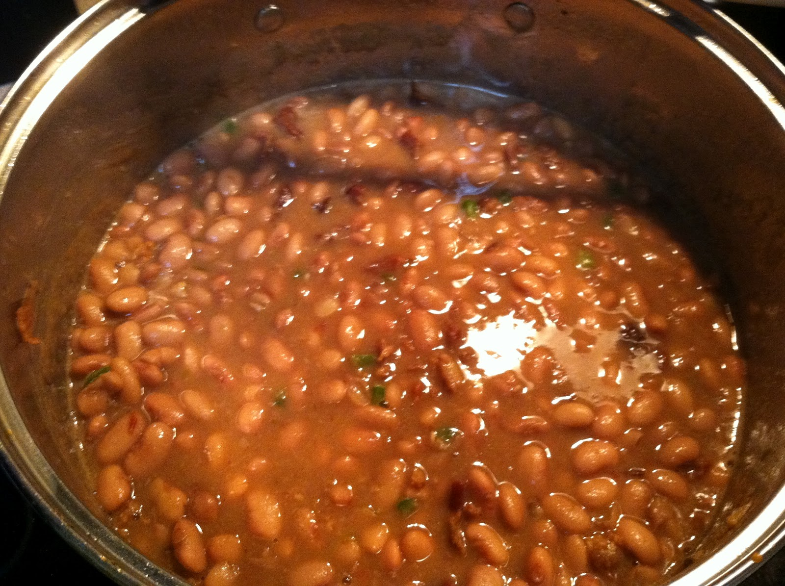 with bacon calypso beans with bacon bacon baked beans baked beans with ...