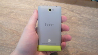 HTC Windows Phone 8S (Pictures)