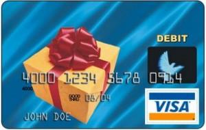 Holiday Gift Guide- Visa Gift Card Holiday Guide $50 Visa Gift Card ...