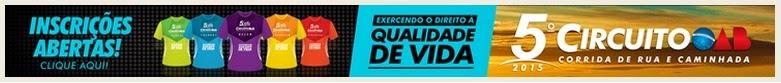 5º Circuito OAB 2015 - Etapa Santarém