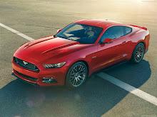 Fotos: Novo Ford Mustang