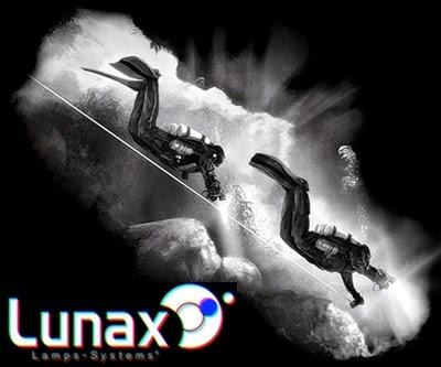 LUNAX Iluminación Subacuática