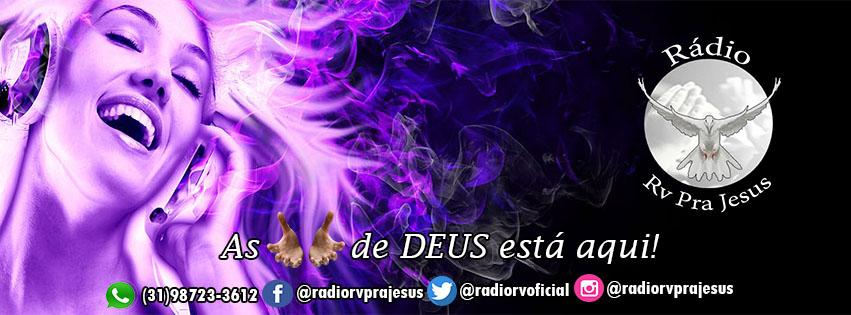 Rádio Rv Pra Jesus