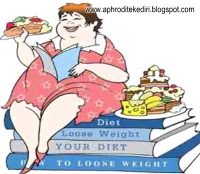 Diet Sehat dan cepat ala aphrodite