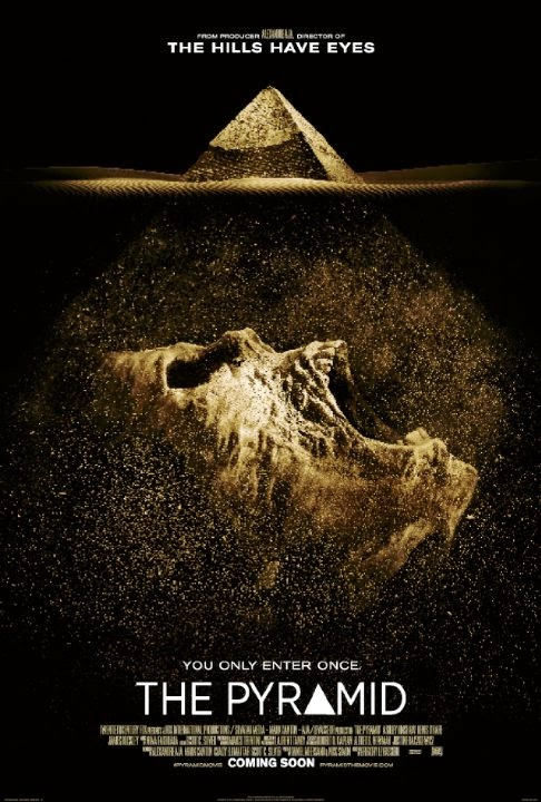 The Pyramid (2014) Full Movie Subtitle Indonesia