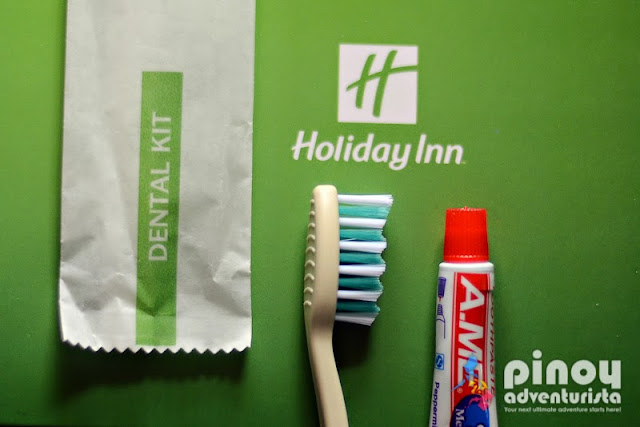 Holiday Inn Clark Pampanga