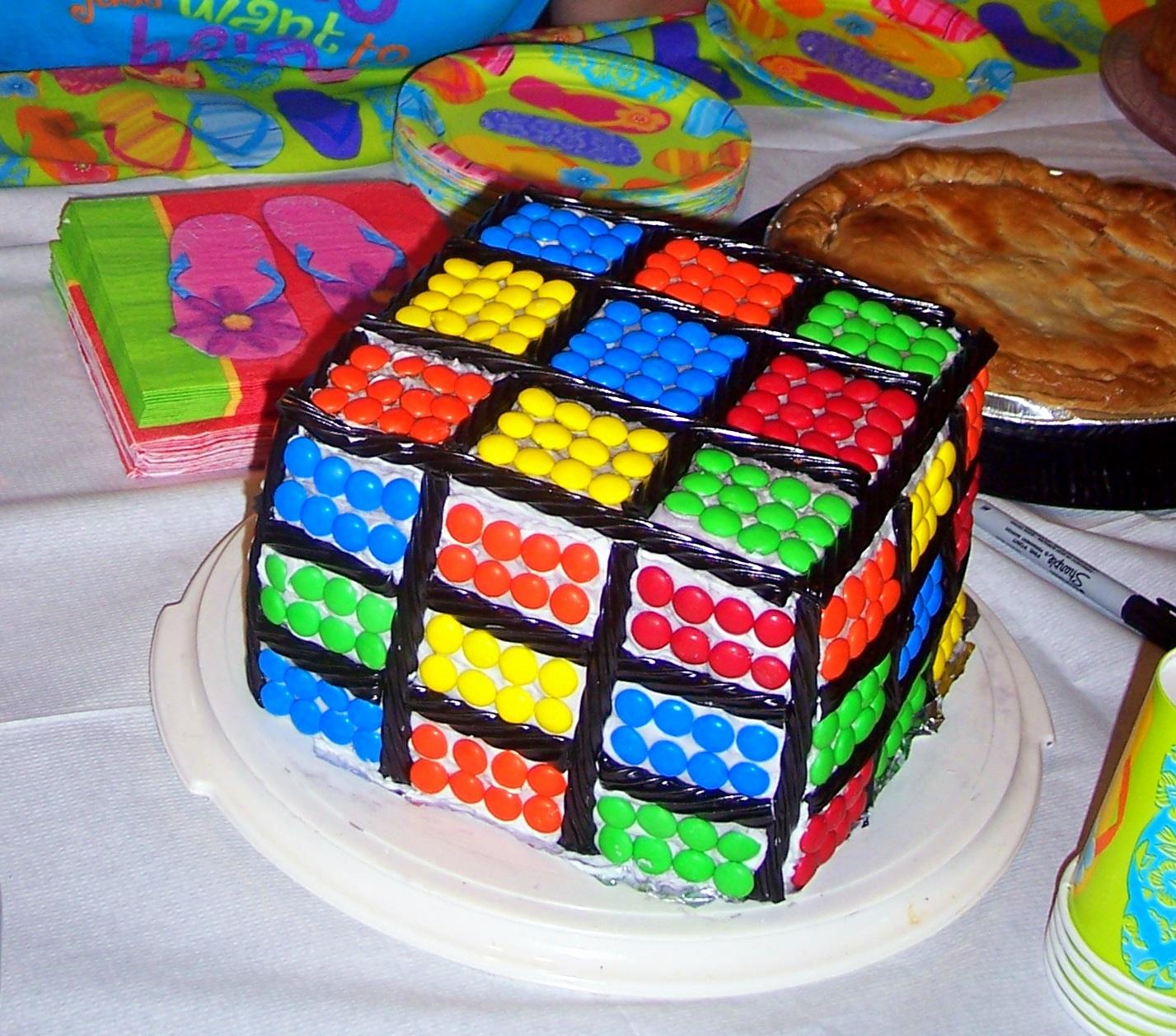 Nikkis Cakes
