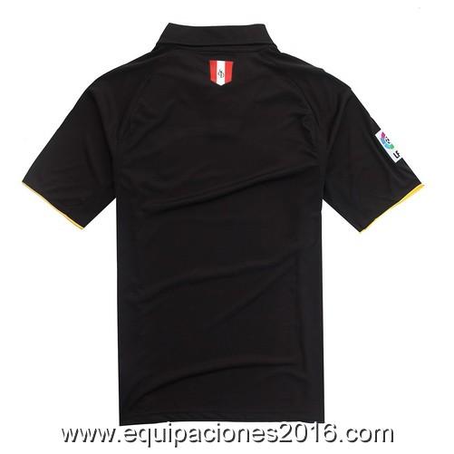 camisetas de futbol Sevilla FC baratas