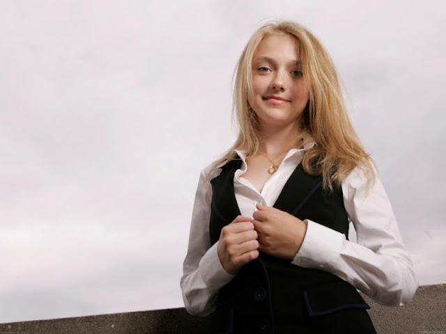 Photo Gallery » American Actress Dakota Fanning