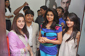 Linen Club launch at Laven fashions by Actress Sravya-thumbnail-3