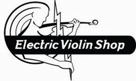Electric Violin Shop