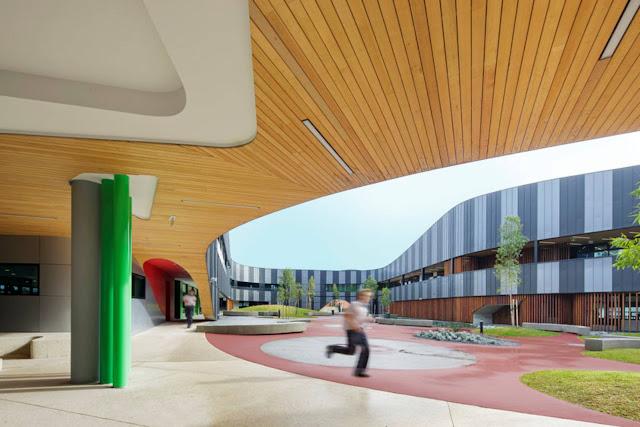 McBride Charles Ryan Architects