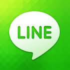 We can accept LINE now