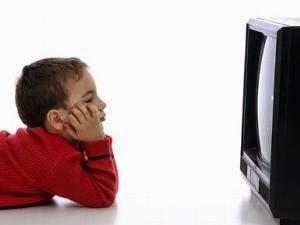 Menonton TV di Rumah Dapat Mengurangi Penyebaran Flu