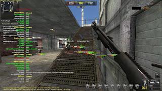 Cheat PB Point Blank 24 - 27 Agustus 2012