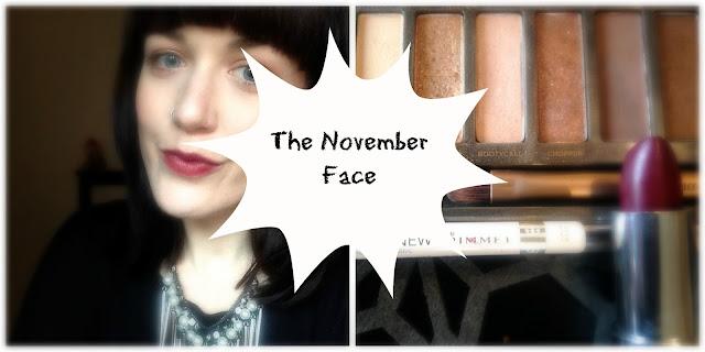 The November Face