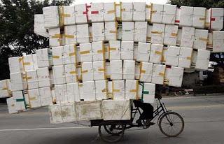 Najsmjesnije slike biciklo kao prevozno sredstvo 2