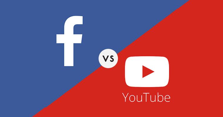 Facebook vs Youtube Video Marketing