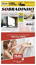 JORNAL VIRTUAL - NOVEMBRO de 2016 - ED Nº 310 - 1ª quinzena