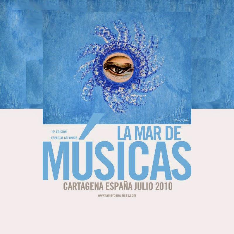 La Mar de Música 2010