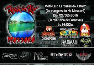 ROCK IN RIO MOSSORÓ