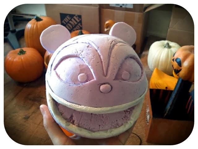 DIY Nightmare Before Christmas Halloween Props: Coming Soon ...
