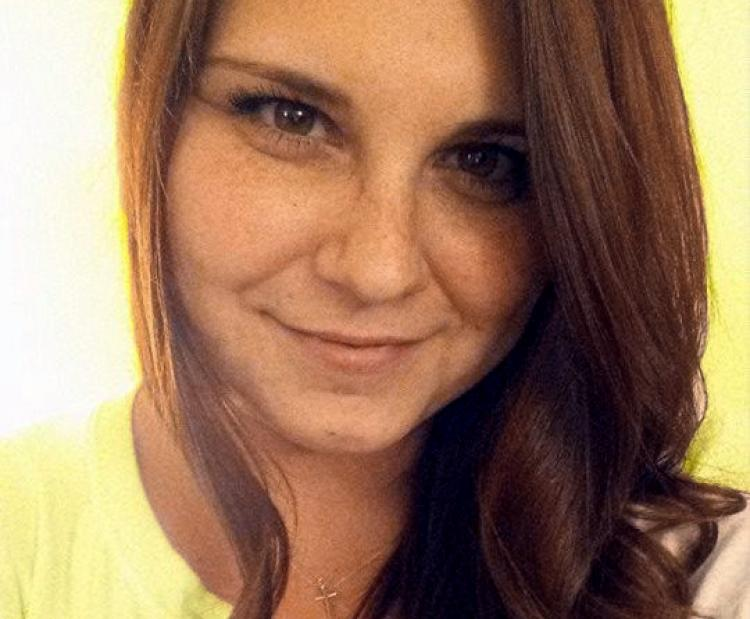 Heather Heyer - A woman who stood up against Hate