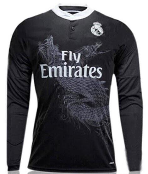 comprar camiseta Barcelona manga larga