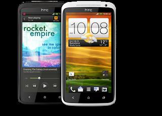 Harga HTC Terbaru