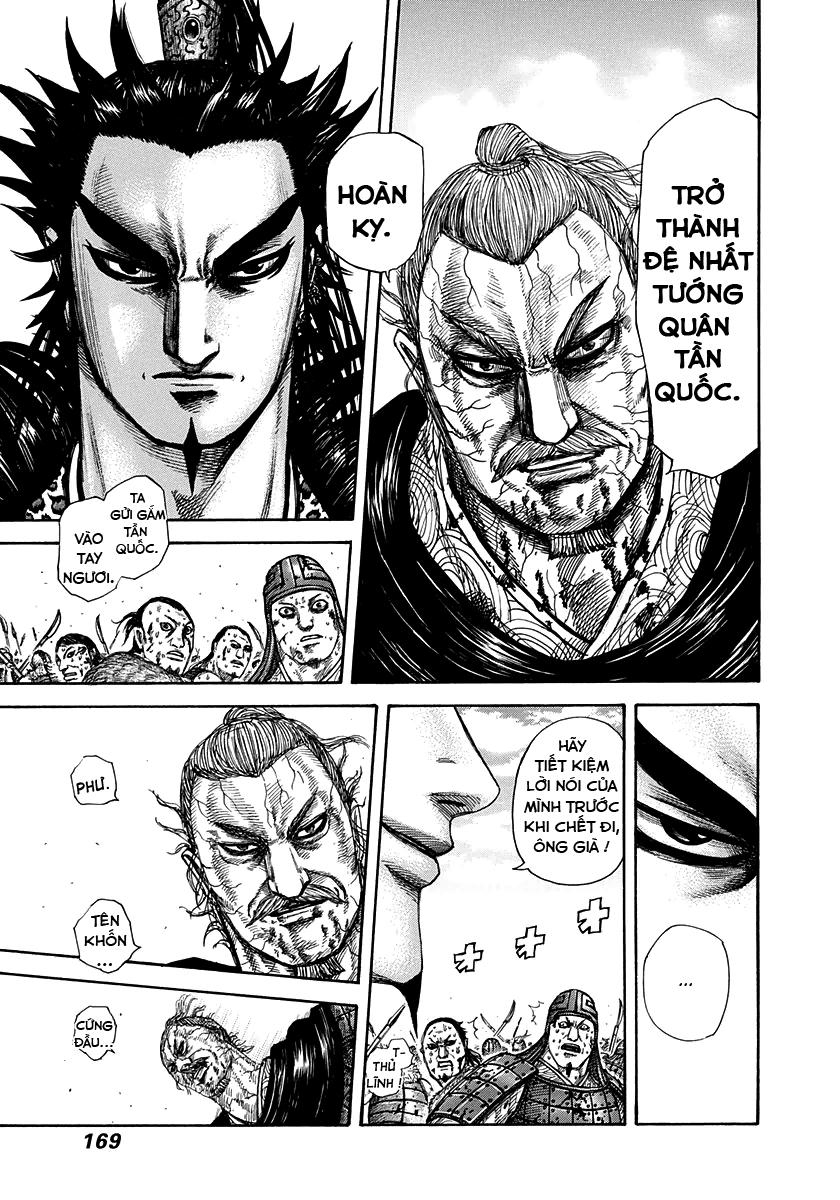 Kingdom – Vương Giả Thiên Hạ (Tổng Hợp) chap 303 page 17 - IZTruyenTranh.com