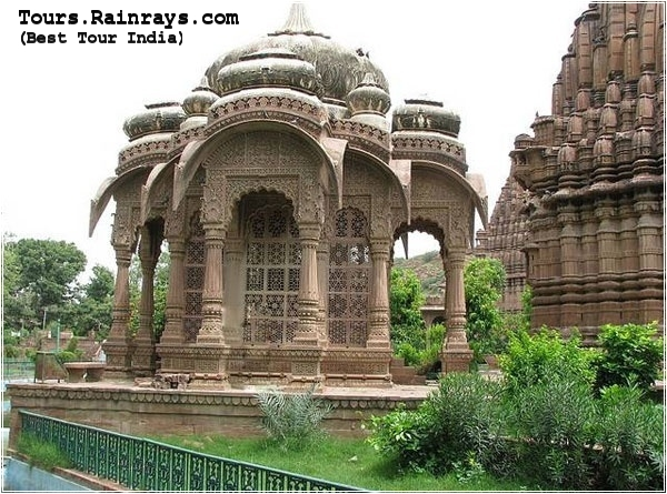Tour Deal Jodhpur India