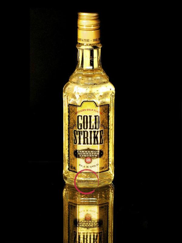gold stike