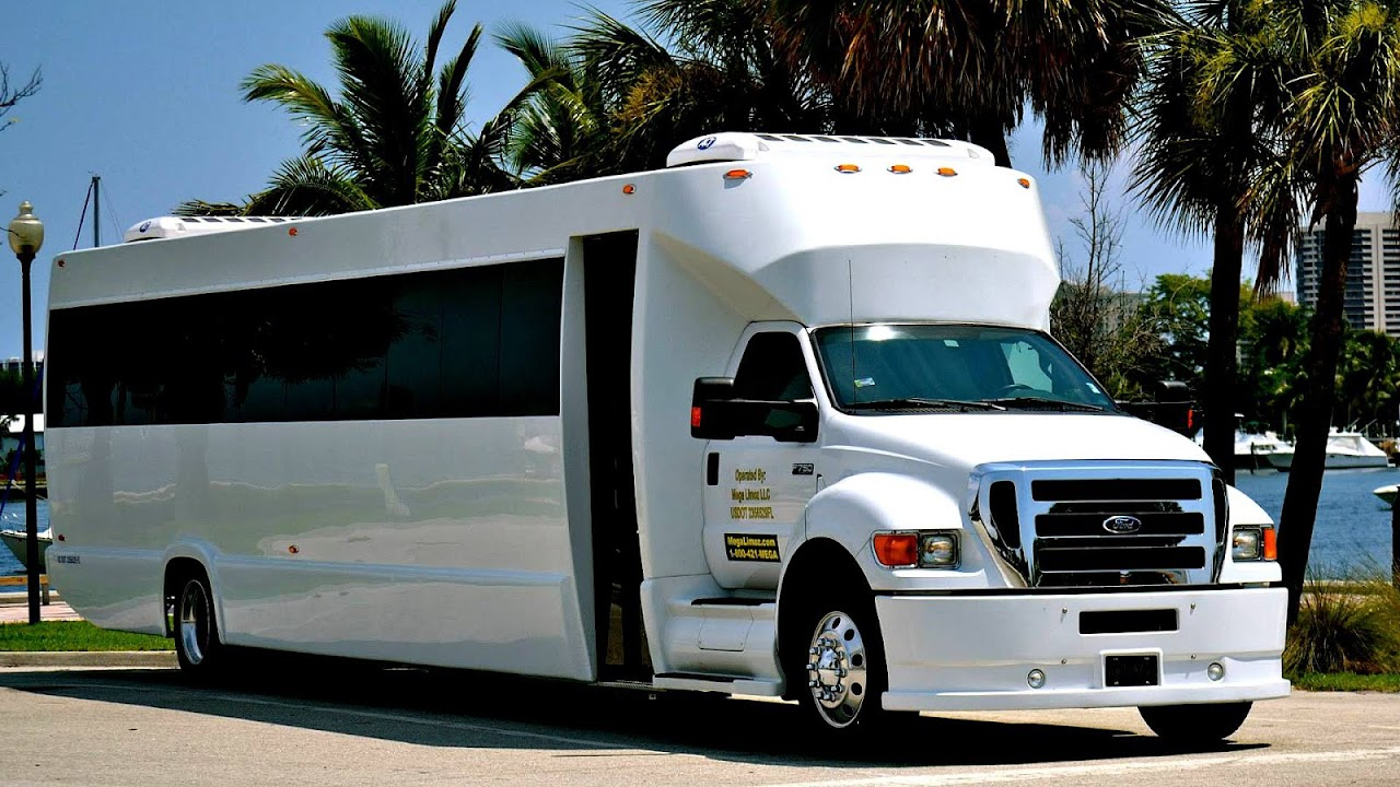 Limo Service West Palm Beach