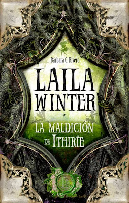 laila winter maldicin ithirie