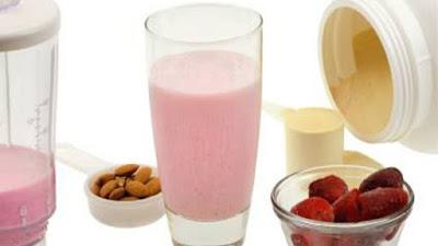 Alimenta tu tejido muscular