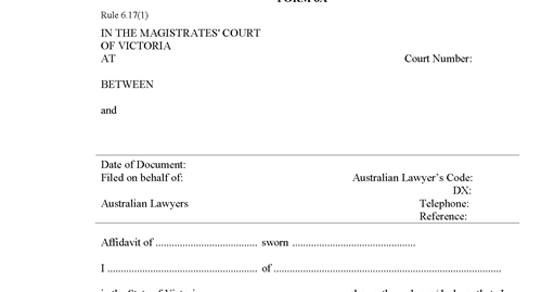 tax file number declaration form download australia