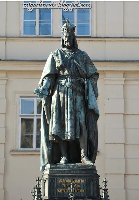 Praga-Karlovo