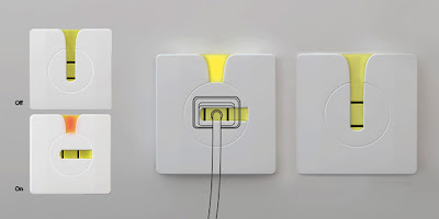 Innovative Electrical Outlets and Cool Power Sockets (21) 3
