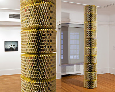 Telephone Book Hive by Kristiina Lahde Seen On www.coolpicturegallery.us