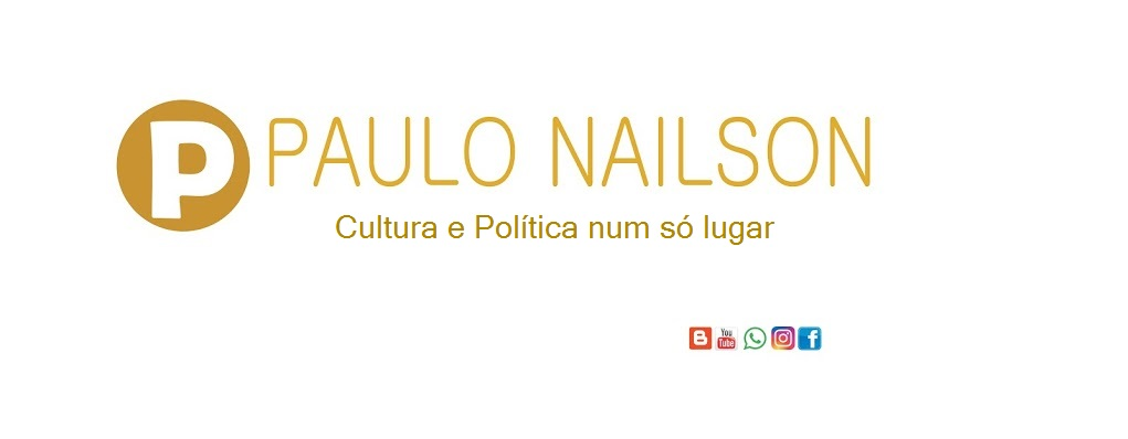 Blogue do Paulo Nailson