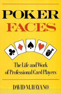 'Poker Faces' by David Hayano (1982)