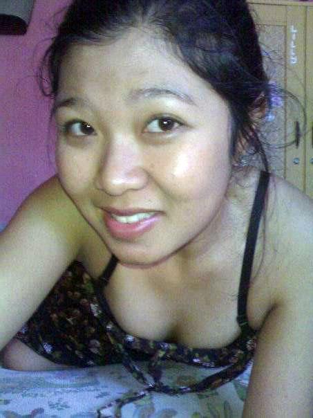 foto hot: Bunga Citra Lestari Hemisphere Ngintip Yuk